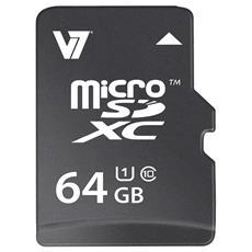 MicroSDXC UHS-1 Memory 64GB