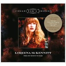 Loreena Mckennitt - The Journey So Far (4 Cd)