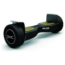 Doc Hoverboard Off Road Plus Ul
