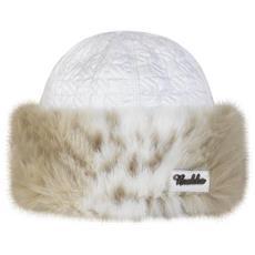 Cappello Eco Pad Trapuntato Unica Bianco