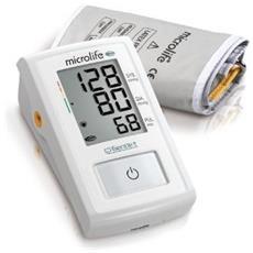 Microlife Mam Easy - Misuratore Di Pressione Da Braccio Digitale - No Afib
