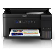 EPSON - Stampante Multifunzione EcoTank ET-2700 Inkjet a...