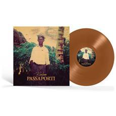 Karlon - Passaporti (Bronze Vinyl)