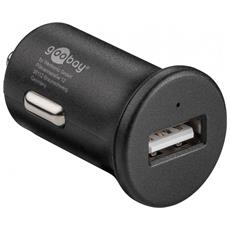 IUSB2-CAR-3AQC2 - Caricatore USB da auto Quick Charge 2.4A