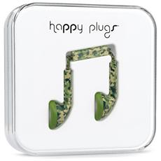 Earbud Camouflage