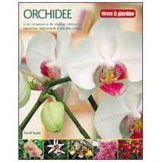 Orchidee. Ediz. illustrata