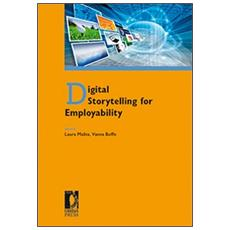 Digital storytelling for employability