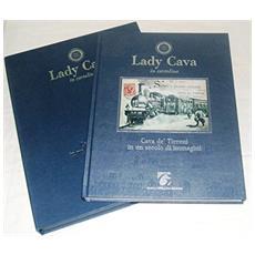 Lady Cava in cartolina. Cava de' Tirreni in un secolo di immagini