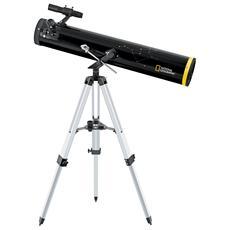 Telescopio AZ riflettore 114/900