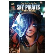 Pirati aerei di Neo Terra. Ediz. italiana e inglese. Vol. 3 Pirati aerei di Neo Terra. Ediz. italiana e inglese