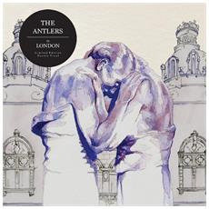 Antlers (The) - In London (2 Lp)