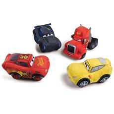 Cars 3 - Peluche 17 Cm (Assortimento)