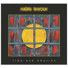 Trower Robin - Time And Emotion