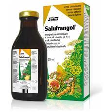 salufrangol sciroppo 250 ml
