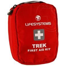 Lifesystems Trek First Aid Kit Primo Soccorso