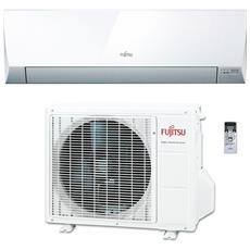FUJITSU - Condizionatore Fisso Monosplit KIT3NGF8750 LLCE...