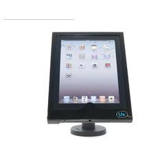 KC004P Interno Passive holder Nero supporto per personal communication