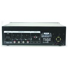 AMP1000, 6.35mm