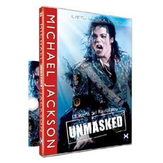 Dvd Jackson Michael Unmasked La Storia Del Re Del