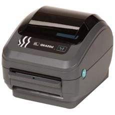 Stampante Termica Gx420D - 203dpi - 8Mb - Connessione Usb, Seriale, Parallela