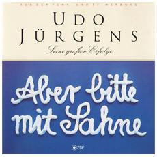 Udo Juergens - Aber Bitte Mit Sahne