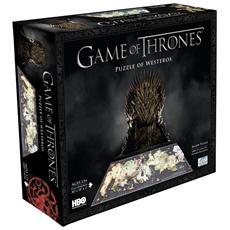 Il Trono di Spade Puzzle 3D - Westeros