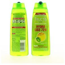 Shampoo 250 Hydra Liss