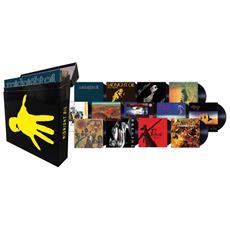 Midnight Oil - The Complete Vinyl Box Set (13 Lp)