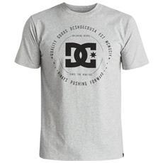 T-shirt Uomo Rebuilt 2 L Grigio