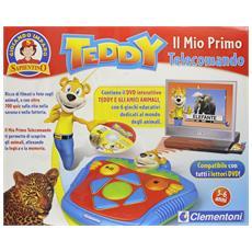 Teddy Il Mio Primo Telecomando