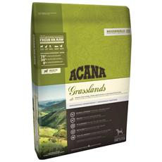 Crocchette Per Cani Regionals Grasslands 11,4 Kg