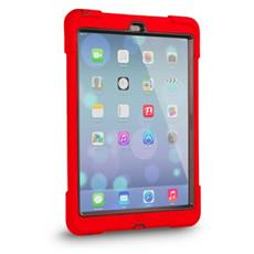 aXtion Cover Rosso compatibile Apple iPad