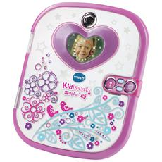 KidiSecrets 80-163105, Multifunctional gadget, Multicolore, Ragazza, Pulsanti, AA