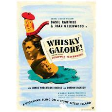 Dvd Whisky A Volonta'