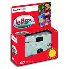 LeBox 400 27 Outdoor