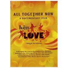 Dvd Cirque Du Soleil - All Together Now