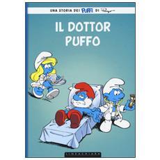 Dottor Puffo. I puffi (Il) . Vol. 18