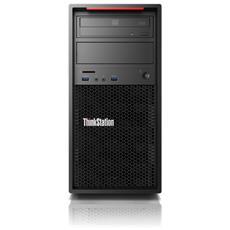 ThinkStation P320 Intel Xeon E3-1245V6 Quad Core 3.7 GHz Ram 8GB Hard Disk 1TB DVD±RW 6xUSB 3.0 Windows 10 Pro