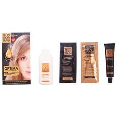 Optima Hair Colour 9.1-very Light Blond Cendre
