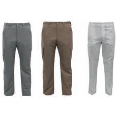 Pantalone Derby Lungo Grigio Unisex Xl