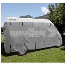 Camper Cover 12m 500 / 550 Cm Brunner