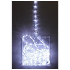 Tubo Luminoso 6mt Led Bianco Freddo