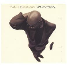 Manu Dibango - Wakafrika (2 Lp)