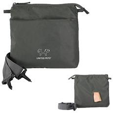 Urban Pet City Bag Borsa porta accessori Grigia