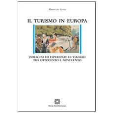 Il turismo in Europa
