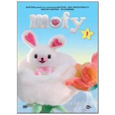 Dvd Mofy #01