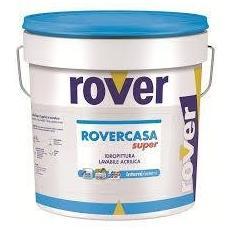 Rovercasa Super Idropittura Bianco Lt. 2,5
