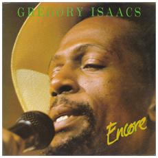 Gregory Isaac - Encore