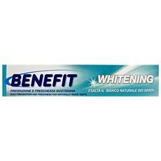 Dentifricio 75 Ml. whitening - Dentifricio