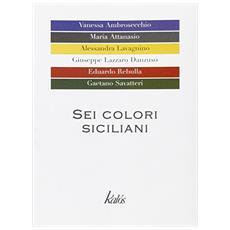 Sei colori siciliani